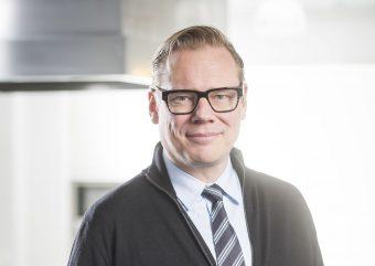 Anders Ström i Börspodden